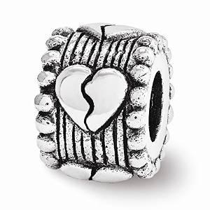 Pandora Broken Heart Charm Galsjewels Com